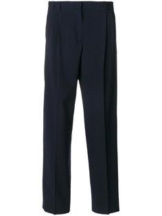 классические брюки с завышенной талией Ps By Paul Smith