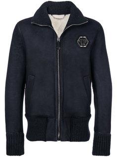 куртка Fine Philipp Plein