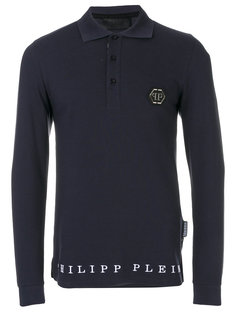 поло Greatness Philipp Plein