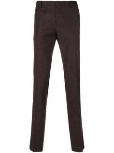 строгие брюки Paul Smith