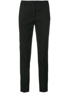 классические брюки Dondup