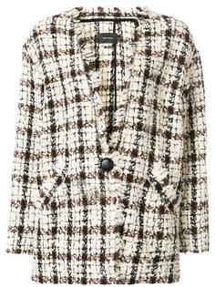 твидовый пиджак Oliana Isabel Marant