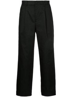 укороченные классические брюки En Route