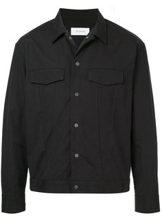 куртка рубашечного кроя En Route