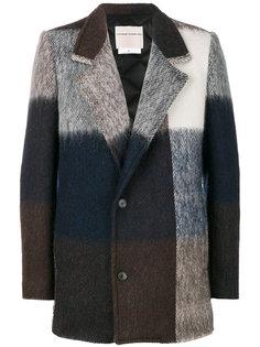 классическое пальто Present  Stephan Schneider