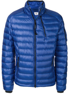 куртка-пуховик на молнии CP Company