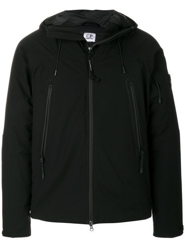 куртка с капюшоном 'Shell' CP Company