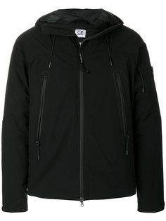 куртка с капюшоном Shell CP Company