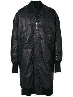 пальто-бомбер Isaac Sellam Experience