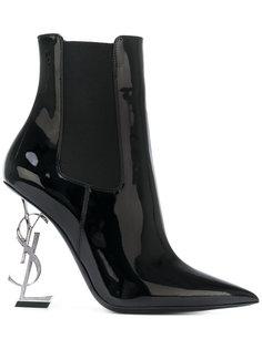 лакированные ботинки Opyum 110 Saint Laurent