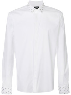 классическая рубашка Les Hommes