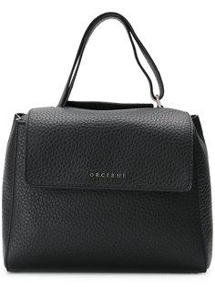 сумка на плечо прямоугольной формы Orciani
