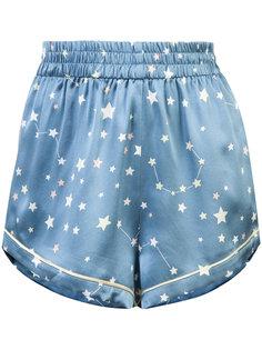 пижамные шорты Chloe  Morgan Lane