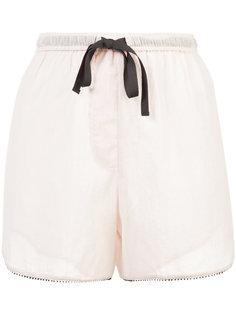 пижамные шорты Bea Morgan Lane