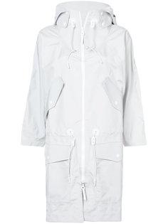 пиджак с капюшоном Breuer  The Arrivals