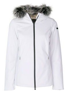 куртка-пуховик с капюшоном Rrd