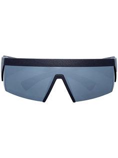 Bernard Willhem x Mykita Vice sunglasses Mykita