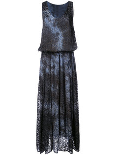 leopard print dress Raquel Allegra