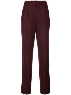 зауженные брюки Jason Wu