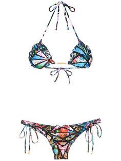 Zaira triangle bikini set Lygia & Nanny