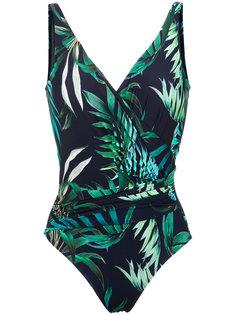 Maisa printed swimsuit Lygia & Nanny