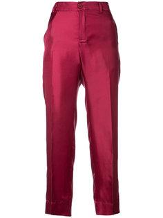 укороченные брюки F.R.S For Restless Sleepers