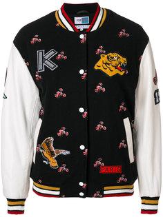 спортивная куртка  Kenzo