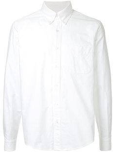 рубашка на пуговицах United Arrows