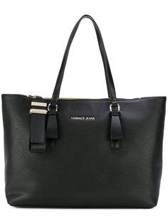 классическая сумка-тоут  Versace Jeans