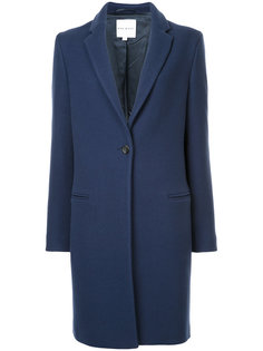 пальто с вышивкой Ask Me Later  Mira Mikati