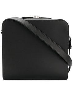 классическая сумка-мессенджер Fendi