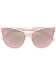 солнцезащитные очки со звездой Stella Mccartney Eyewear