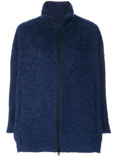 пальто на молнии  Gianluca Capannolo
