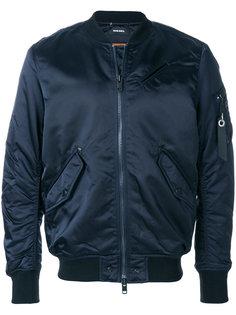 куртка бомбер Diesel