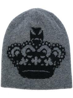 шапка Crown Dolce & Gabbana