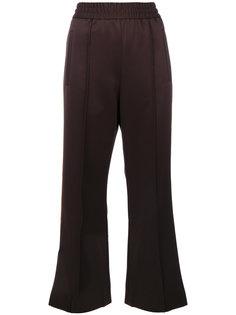 укороченные спортивные брюки Marc Jacobs
