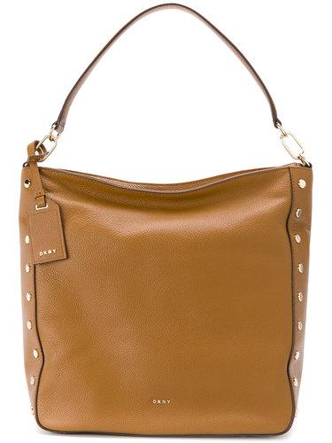 сумка-хобо 'Chelsea' DKNY