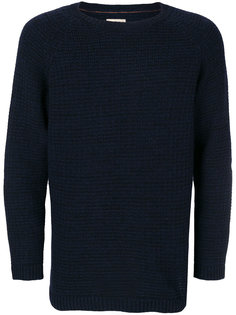 свитер с круглым вырезом Nudie Jeans Co
