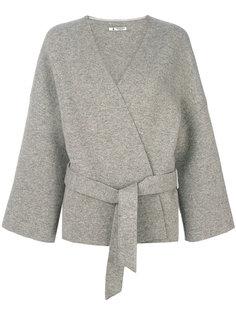 пиджак с поясом  Barena