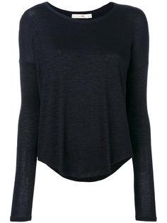 футболка с длинными рукавами Rag & Bone /Jean