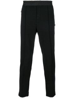 зауженные спортивные брюки Michael Kors