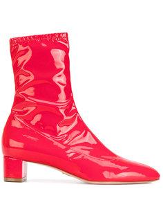 лакированные ботинки Emme Oscar Tiye
