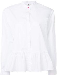 блузка с баской  Ps By Paul Smith
