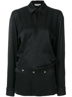 блузка с леопардовым узором Alyx
