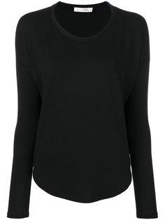 футболка Hudson с длинными рукавами Rag & Bone /Jean
