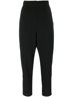 свободные брюки  Ganni