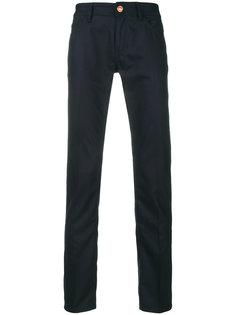 брюки средней посадки Pt05