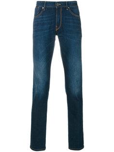 джинсы Traveller Pt05