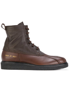 ботильоны Duck Common Projects
