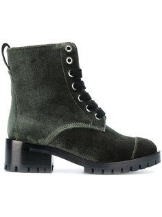 ботинки Hayett на молнии 3.1 Phillip Lim